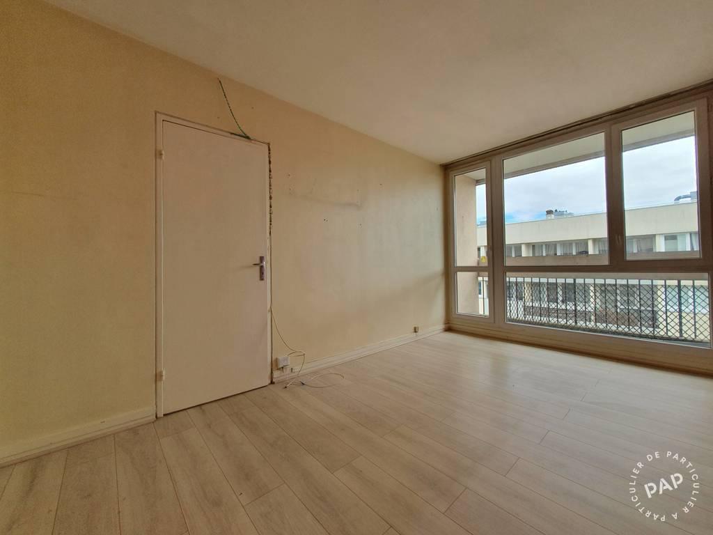 Appartement 115.000€ 46m² Les Ulis (91940)