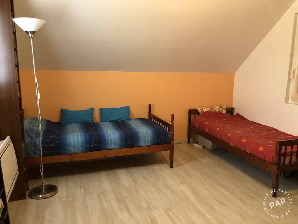 Maison 165.000€ 117m² Malaunay (76770)