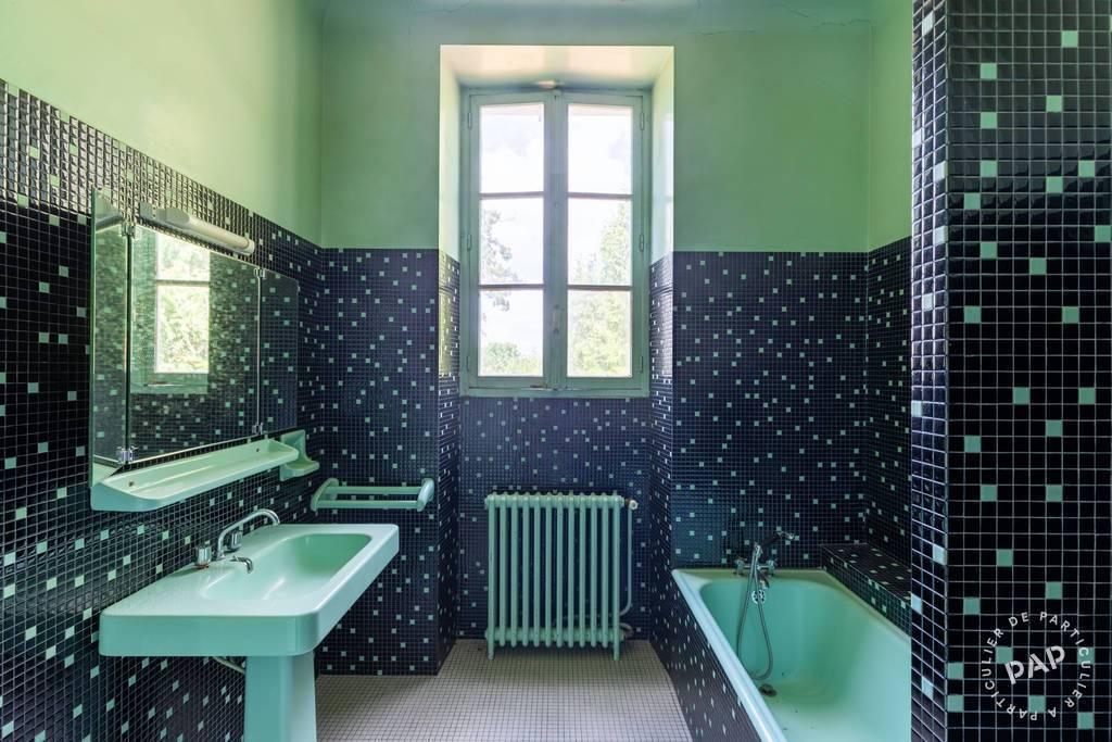 Maison 495.000€ 266m² Villeneuve-La-Comtesse