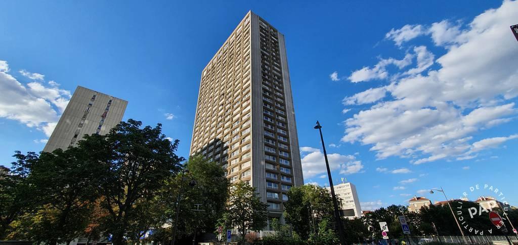 Appartement 2.600€ 98m² Paris 13E (75013)