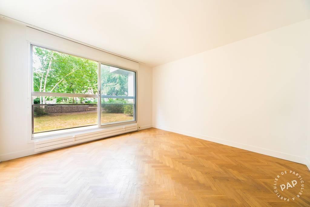 Appartement 449.000€ 77m² Courbevoie (92400)