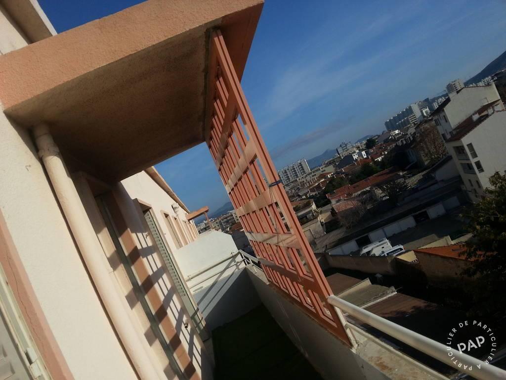 Appartement 769€ 55m² Marseille 9E (13009)