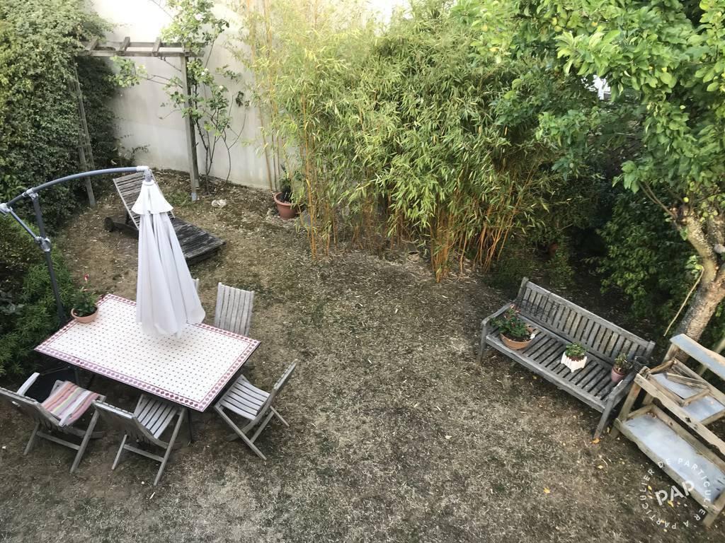 Maison 740.000€ 127m² Chambourcy (78240)