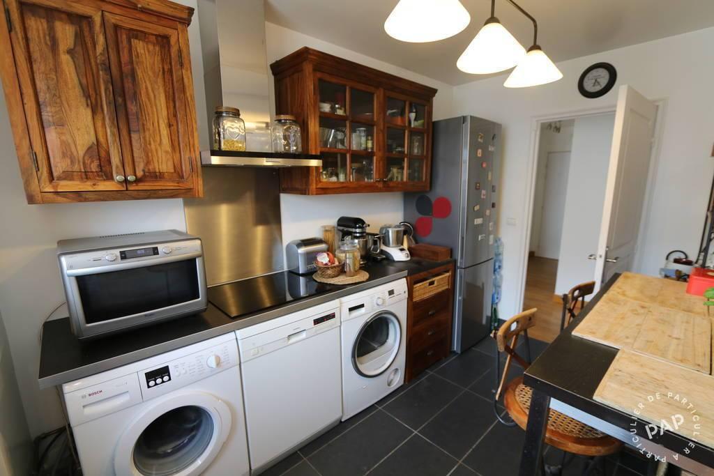 Appartement 1.098.000€ 107m² Courbevoie (92400)