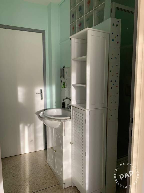 Appartement 140.000€ 54m² Le Lavandou (83980)