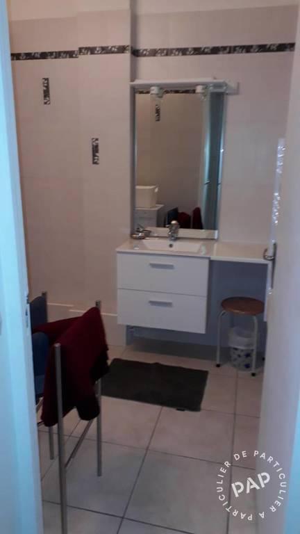 Appartement 720€ 52m² Toulon (83000)