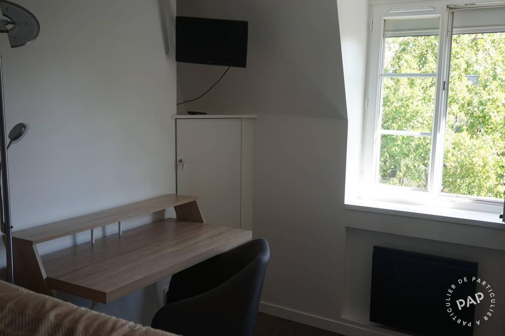 Appartement 940€ 22m² Paris 10E (75010)