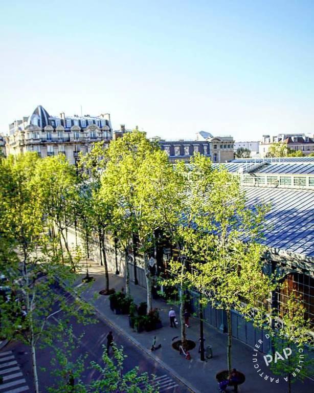 Vente Paris 3E (75003) 30m²