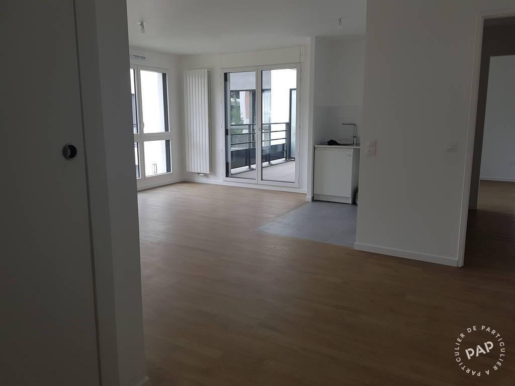 Vente Maisons-Alfort (94700) 65m²