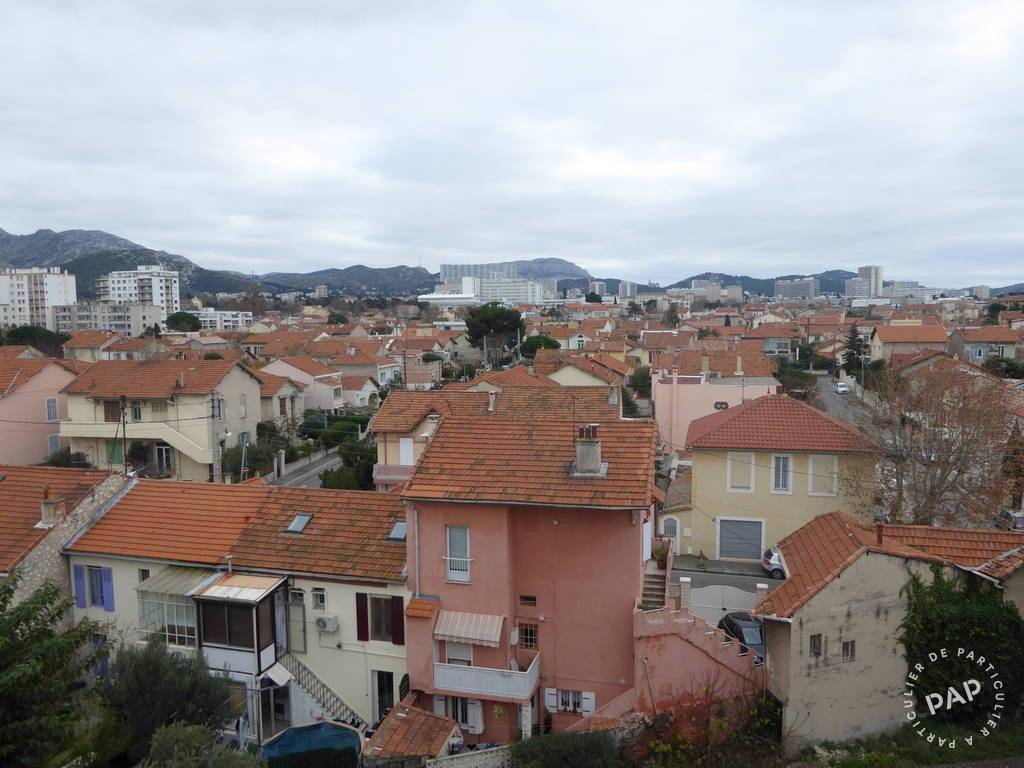 Location Marseille 9E (13009) 55m²