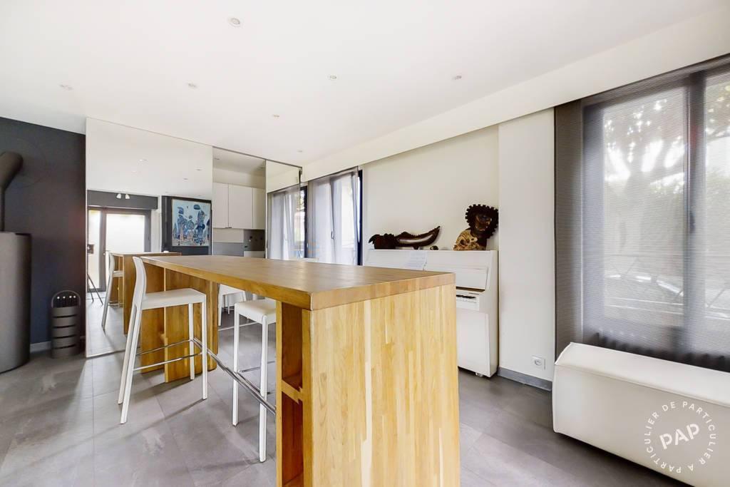 Immobilier Le Perreux-Sur-Marne (94170) 1.480.000€ 230m²