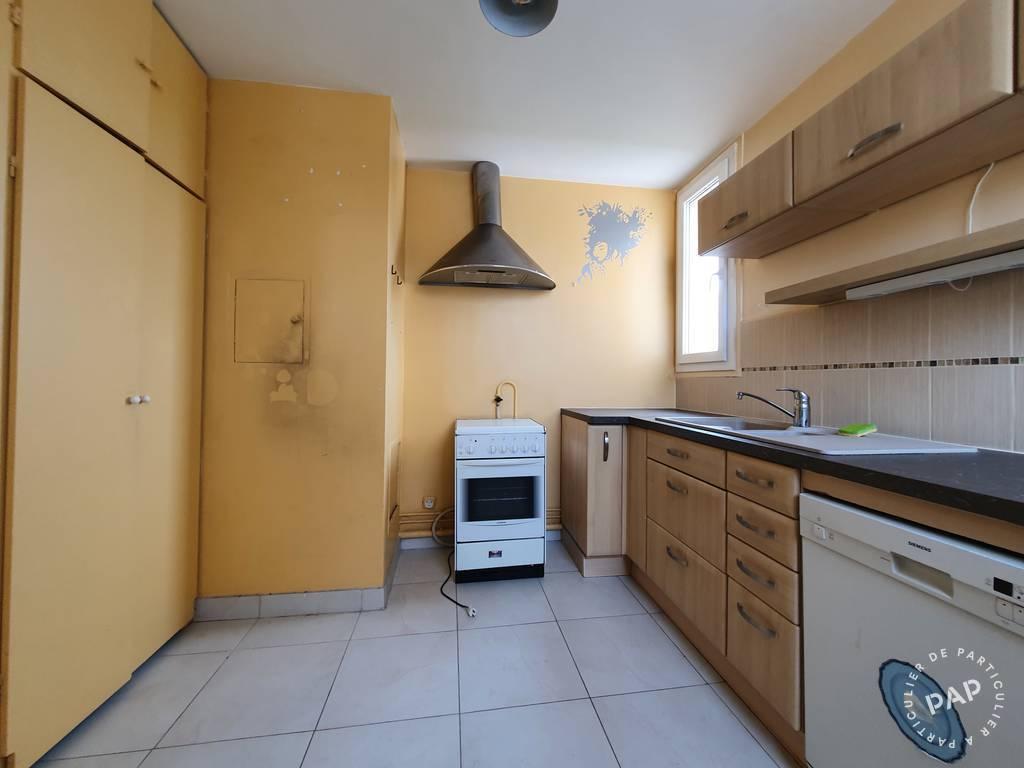 Immobilier Les Ulis (91940) 115.000€ 46m²
