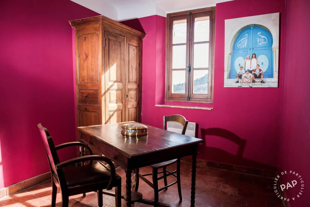 Immobilier Le Broc (06510) 250.000€ 98m²