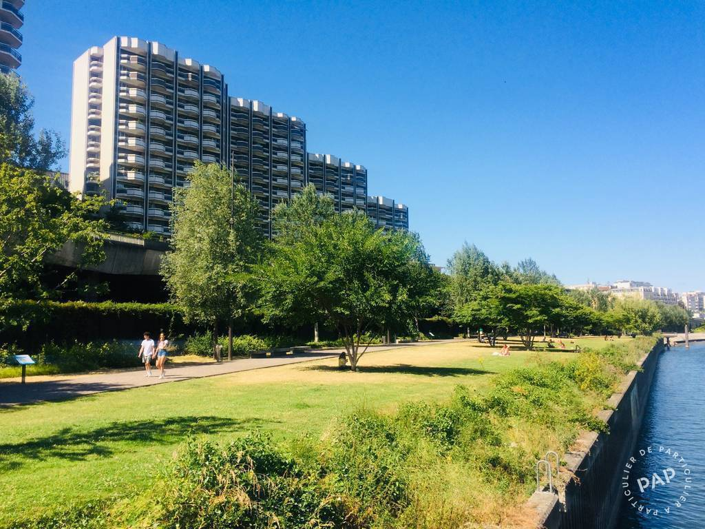 Immobilier Courbevoie (92400) 449.000€ 77m²