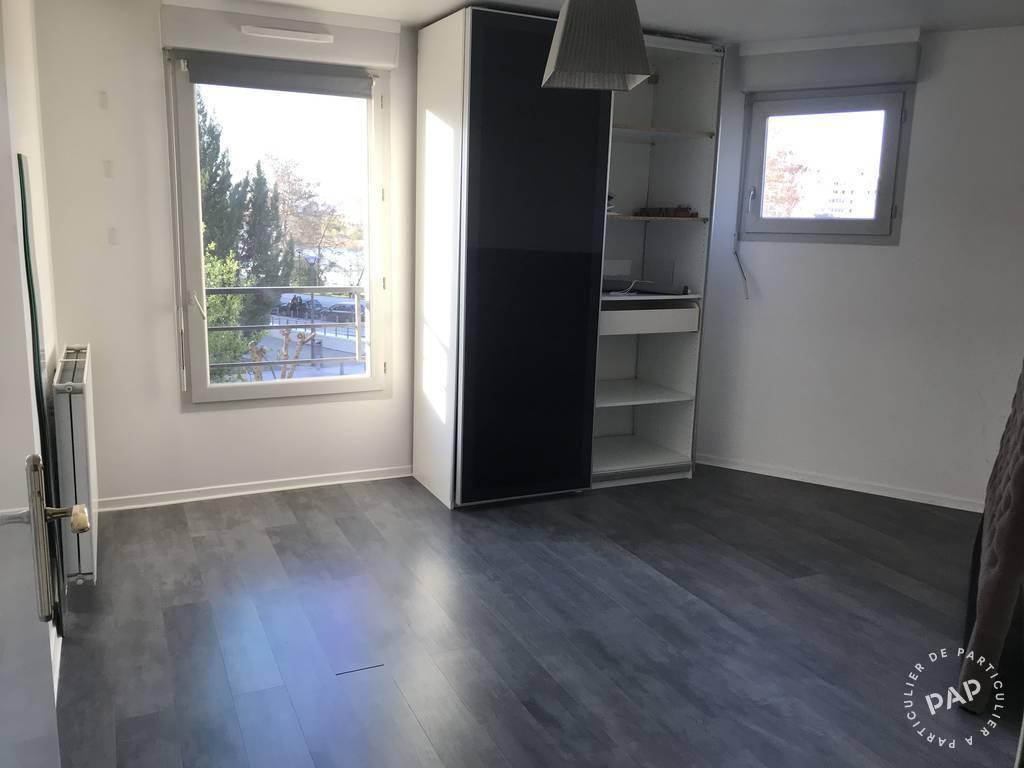 Immobilier Créteil (94000) 299.000€ 63m²