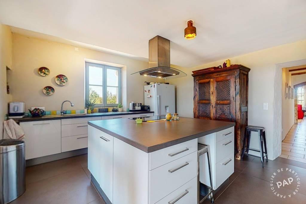 Immobilier Rousson (30340) 1.200.000€ 399m²