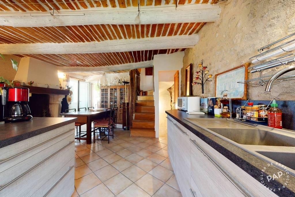 Immobilier Forcalquier Centre Ville 260.000€ 90m²