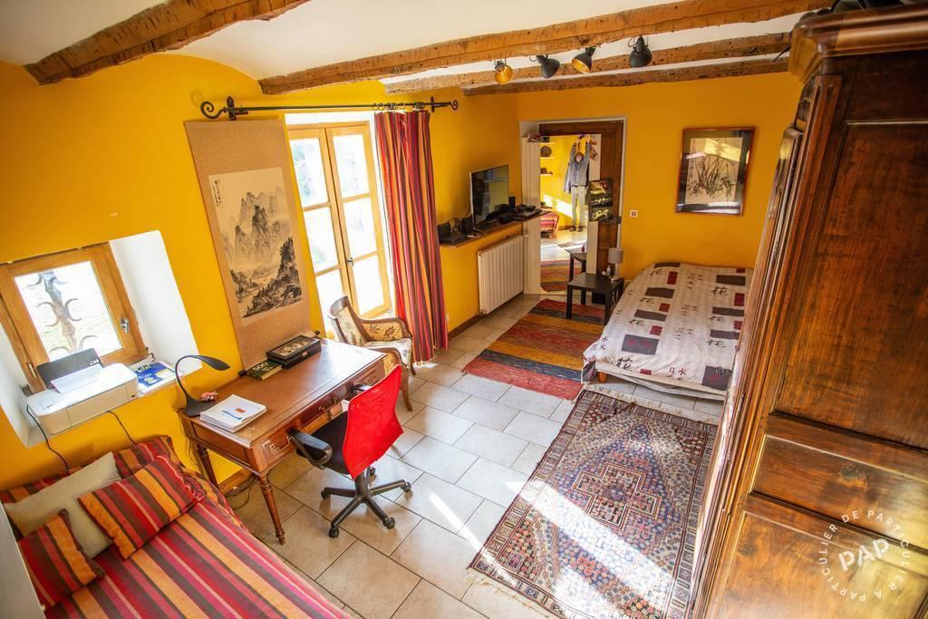 Vente Maison Rousson (30340) 399m² 1.200.000€