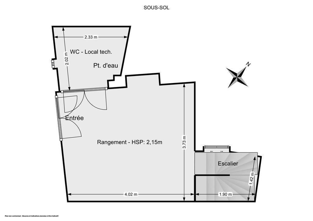 Vente Maison Forcalquier Centre Ville 90m² 260.000€
