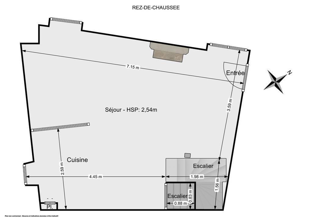 Vente Maison Forcalquier Centre Ville