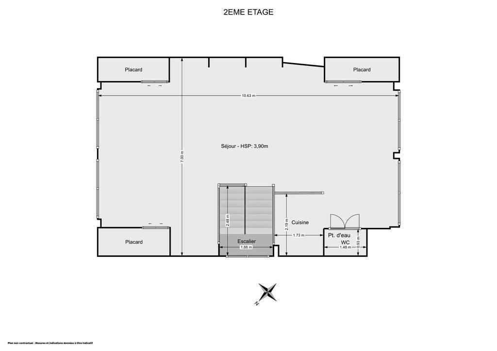 Maison 1.480.000€ 255m² Le Perreux-Sur-Marne (94170)