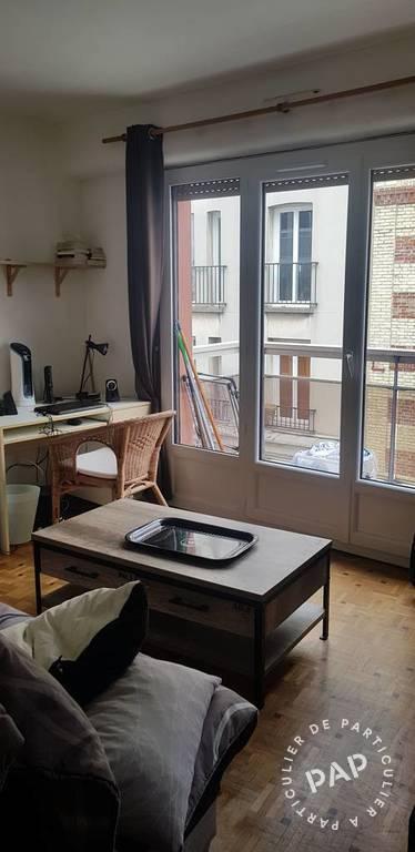 Vente Appartement Les Lilas (93260) 22m² 210.000€