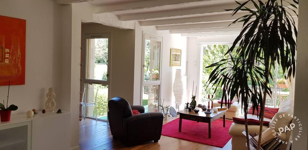 Vente Maison Saint-Benoît (86280) 155m² 265.000€