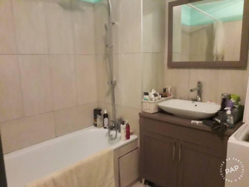 Vente appartement 4 pièces Joigny (89300)