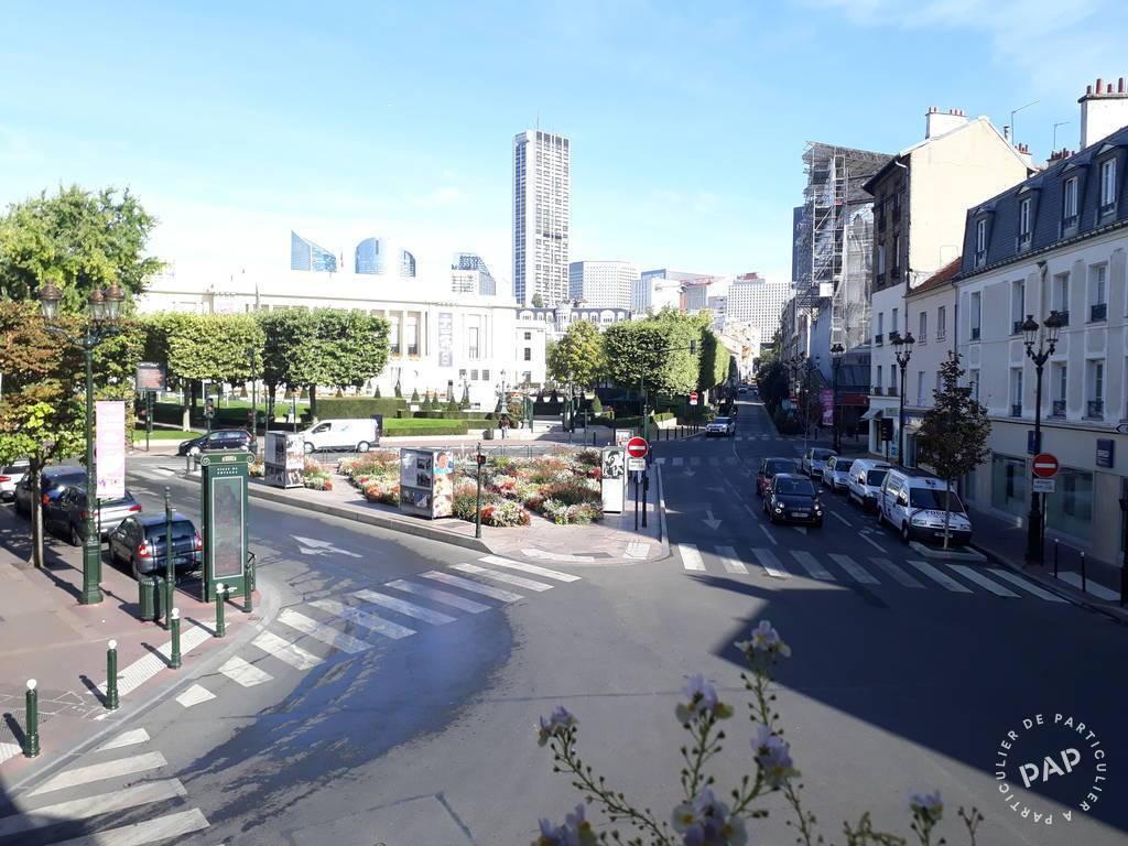 Vente et location Local d'activité Puteaux (92800) 85m² 3.200€