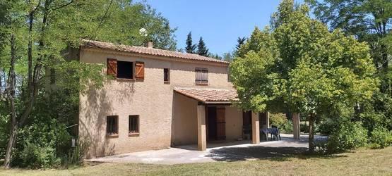 Montmeyan (83670)