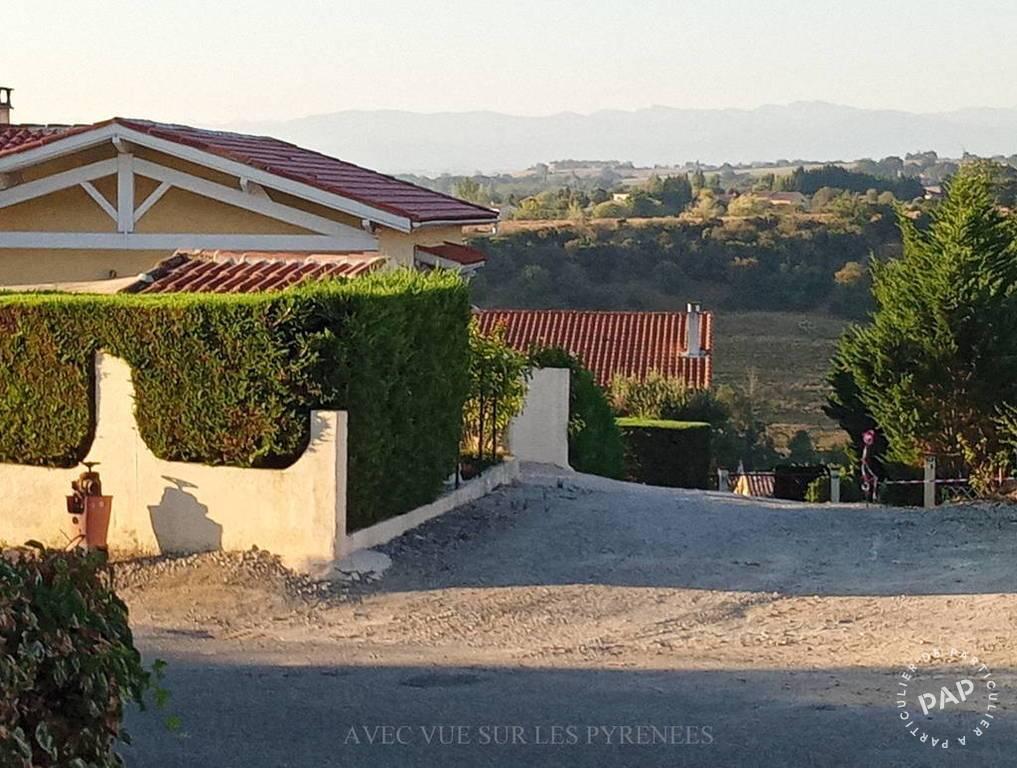 Vente Maison Lézat-Sur-Lèze (09210) 131m² 243.000€