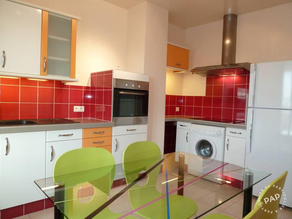 Location Appartement Villeneuve-Le-Roi (94290) 63m² 1.005€