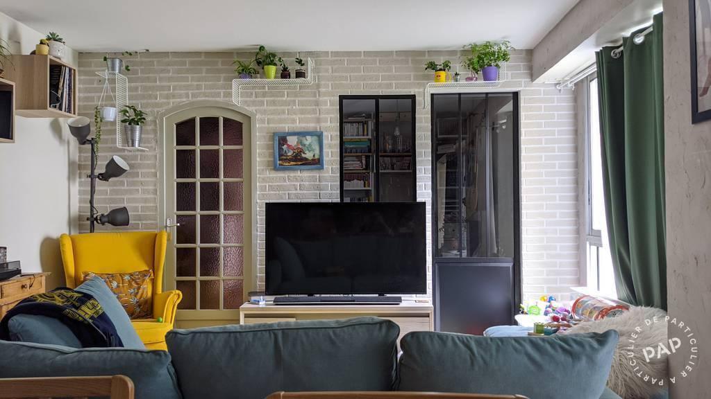 Vente Appartement Le Petit-Quevilly (76140) 100m² 105.000€