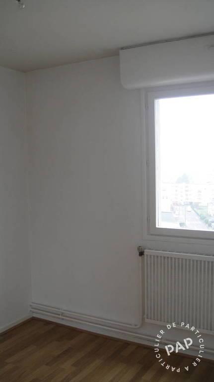 Location Appartement Thionville (57100) 80m² 830€