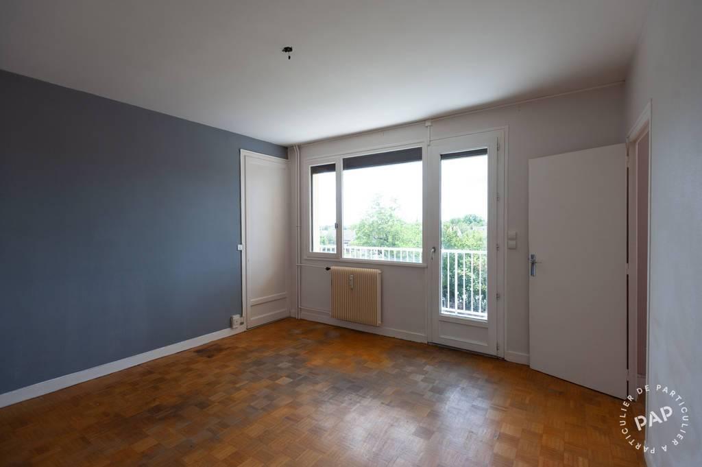 Vente appartement 2 pièces Beaune (21200)