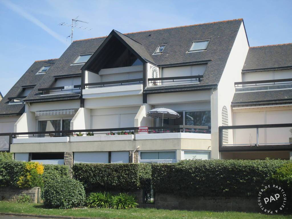 Vente Appartement Carnac (56340) 21m² 150.000€