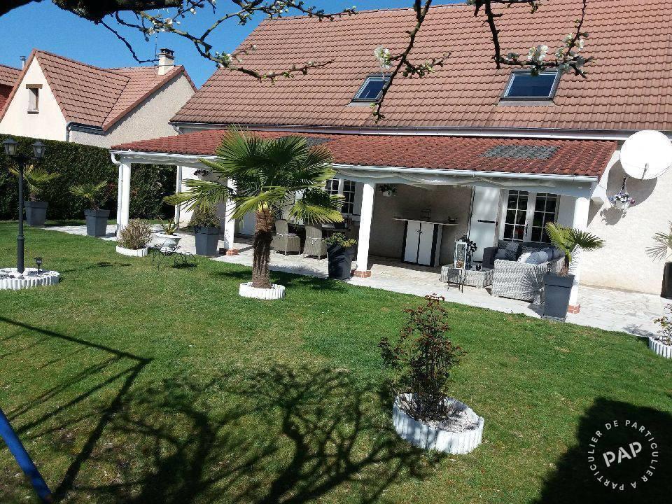 Vente Maison Saint-Pryvé-Saint-Mesmin (45750) 150m² 340.000€