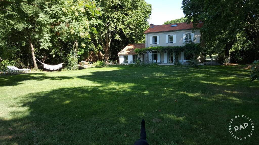 Vente maison 8 pièces Reillanne (04110)