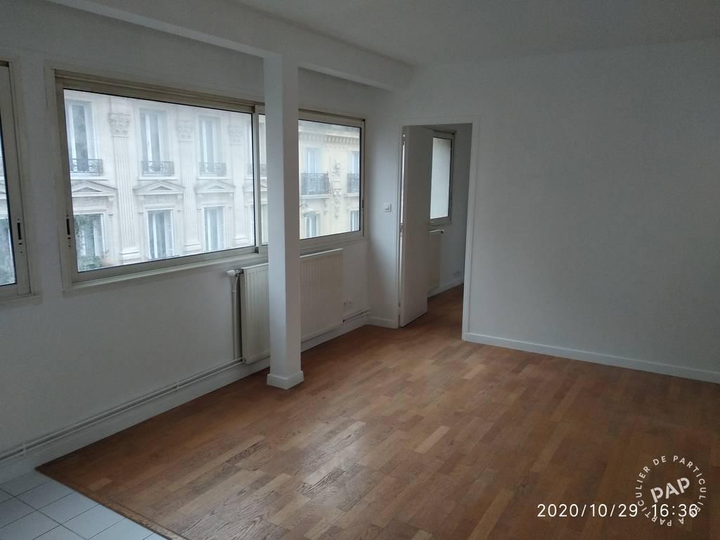Vente Appartement Paris 14E (75014) 34m² 396.000€