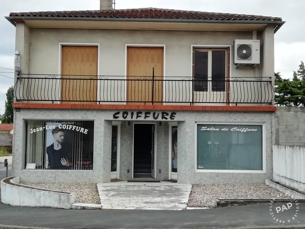 Vente et location Local commercial Saint-Sylvestre-Sur-Lot (47140)  162.000€