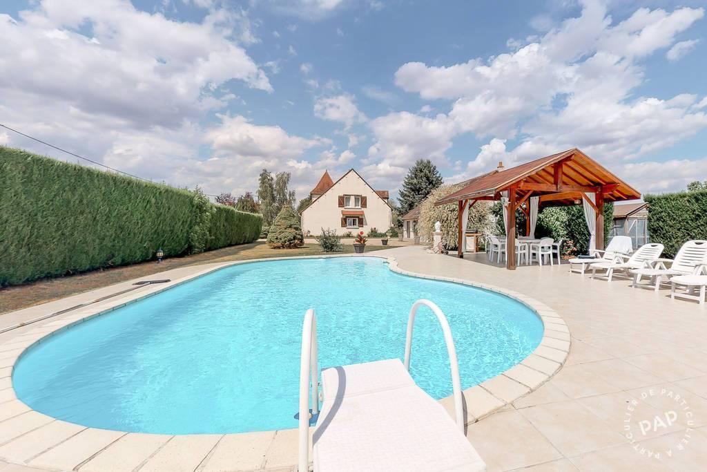 Vente Maison Châtillon-Coligny 250m² 355.000€