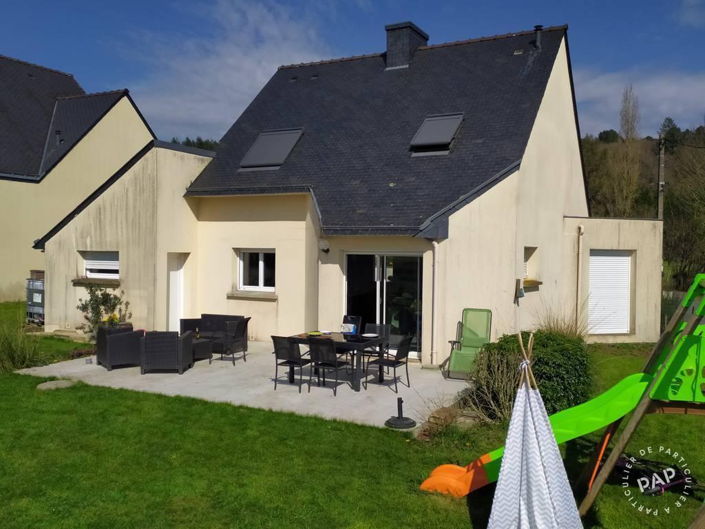 Vente Maison Baud (56150) 100m² 175.000€