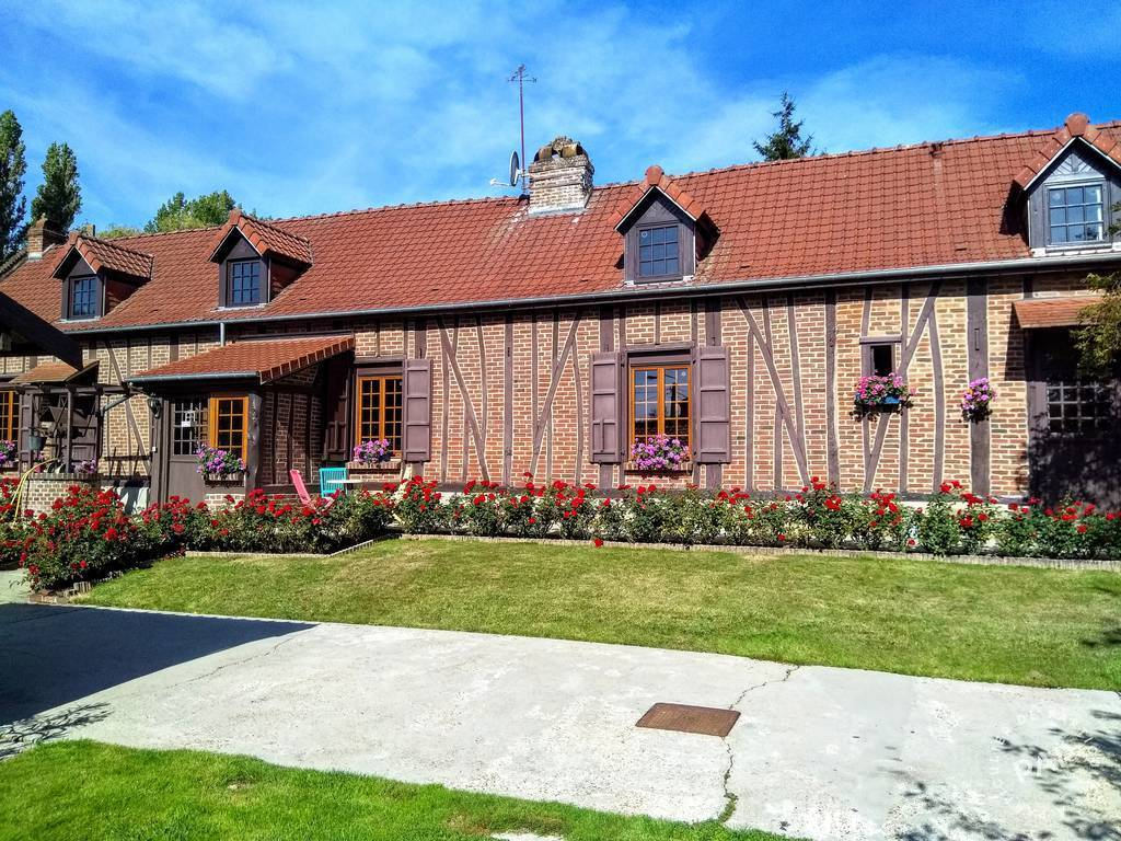 Vente Maison Montigny-Les-Jongleurs 300m² 340.000€