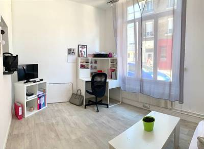 Vente studio 25m² Reims (51100) - 103.000€