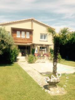 Location Maison Montélimar (26200) 130m² 1.150€