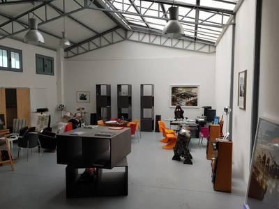 Bureaux, local professionnel Gentilly (94250) - 180m² - 825.000€