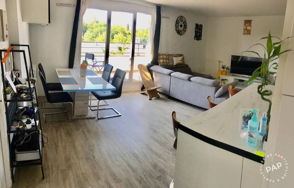 Vente Appartement Villiers-Sur-Marne 71m² 273.000€