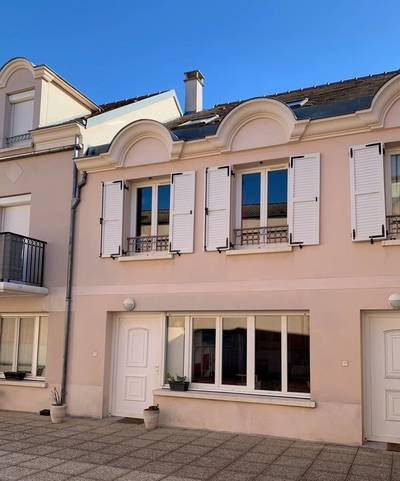 Vente maison 120m² Sartrouville (78500) - 420.000€