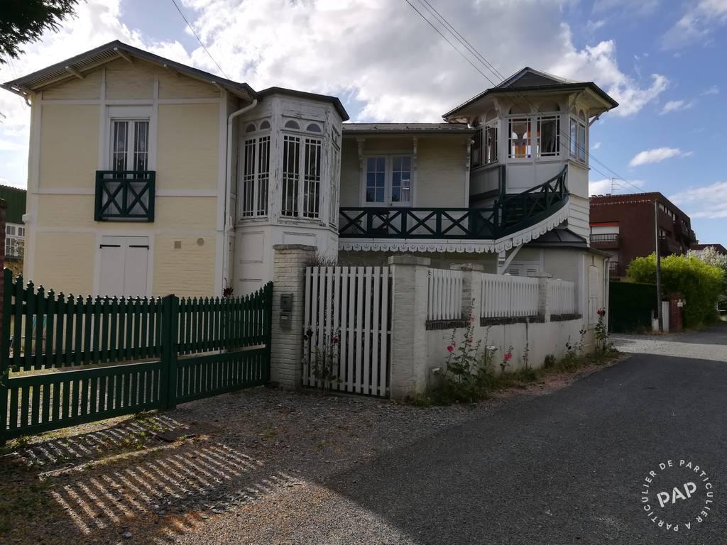 Vente Appartement Benerville-Sur-Mer (14910) 27m² 140.000€