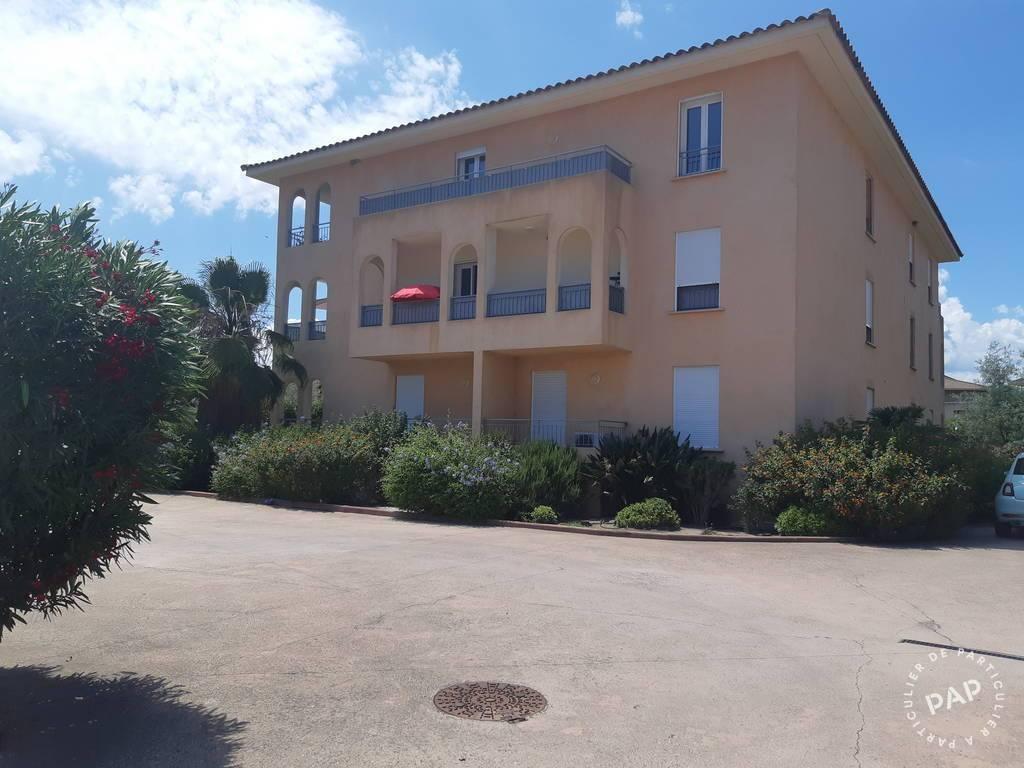 Vente appartement 3 pièces Aléria (20270)